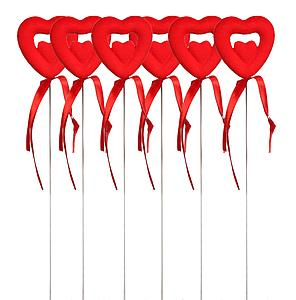 BOLSA X6 PICKS CORAZON